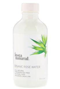 6.InstaNatural, Organic Rose Water, Alcohol-Free, 4 fl oz (120 ml).png