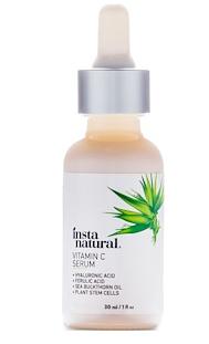 8.InstaNatural, Vitamin C Serum, Anti-Aging, 1 fl oz (30 ml).png