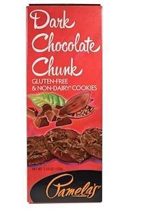 2.Pamela's Products, 黑巧克力块饼干,5.29 盎司(150 克).jpg