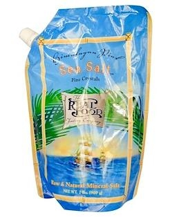 1.FunFresh Foods, Real Food 食品贸易公司,喜玛拉雅粉红海盐,2磅(909克).jpg.jpg