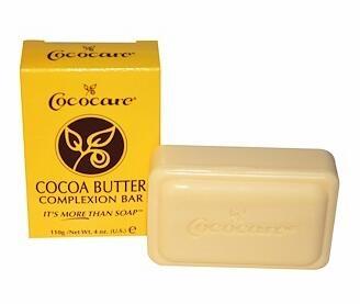 1. Cococare, 可可脂巧克力棒,4盎司.jpg