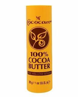 2. Cococare, 100% 可可脂,黄棒,1盎司(28克).jpg