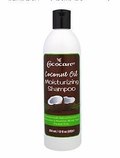 4.Cococare, 椰子油保湿洗发水,12液盎司(354毫升).jpg