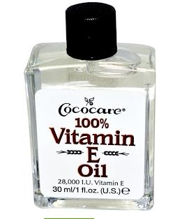 6.Cococare, 100% 维生素E油, 28,000 IU, 1 液盎司 (30 毫升).png
