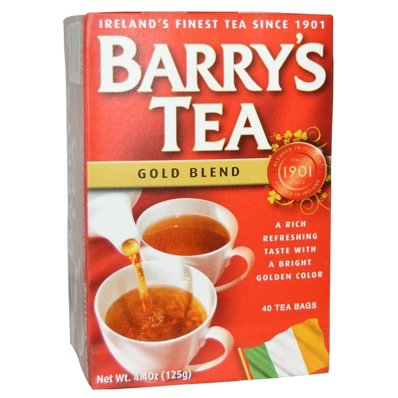 Barry's Tea, 黄金混合.jpg