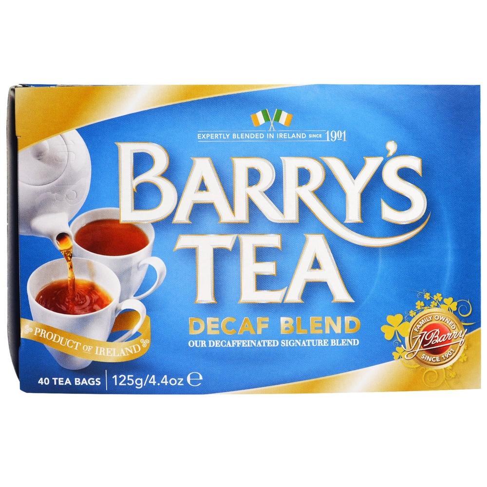 Barry's Tea, 脱咖啡因混合配方,40茶包.jpg