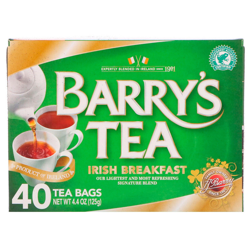 Barry's Tea, 爱尔兰早餐茶.jpg