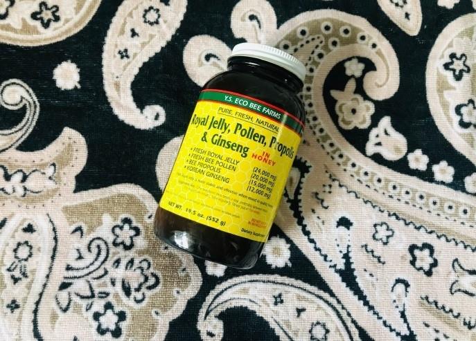Y.S. Eco Bee Farms, 蜂王浆,花粉,蜂蜜蜂胶和人参~为营养而来的天然蜂产品