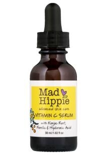 1.Mad Hippie Skin Care Products, 维生素C精华液,8种活性成分,1.02液量盎司(30毫.jpg