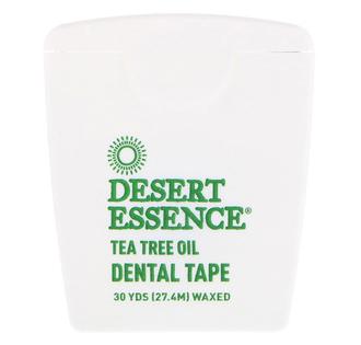 9.Desert Essence, 茶树油洁牙带,打蜡,30码(27.4米).png