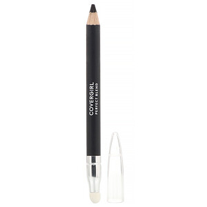10.Covergirl, 完美融合系列,眼线笔,100 黑色,0.03 盎司(0.85 克).jpg