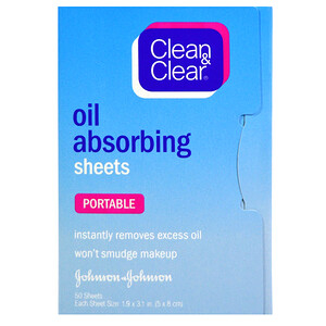 2.Clean & Clear, 吸油纸,便携式,50页.jpg