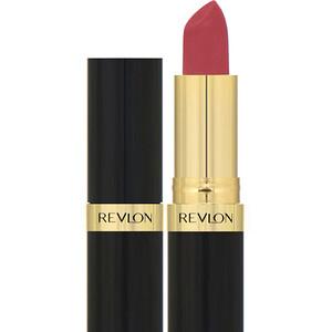 1.Revlon, Super Lustrous 润泽保湿唇膏,225 玫瑰酒红色,0.15 盎司(4.2 克).jpg.jpg