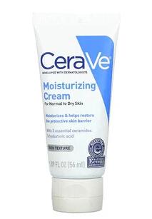 2.CeraVe, 保湿霜,1.89 液量盎司(56 毫升).png