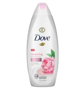 10.Dove, 焕肤滋养沐浴露,含牡丹和玫瑰油,22 液量盎司(650 毫升).png.png