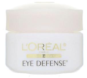 2.L'Oreal, Eye Defense Eye Cream, 0.5 fl oz (14 g).png