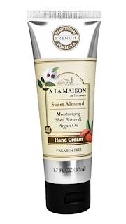 4.A La Maison de Provence, 护手霜,甜杏仁芳香,1.7 fl oz (50 ml).png