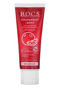 3.R.O.C.S. , 葡萄柚和薄荷牙膏,3.3 盎司(94 克).png