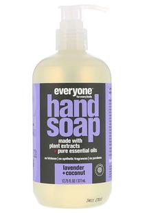 2.Everyone, 手用香皂,薰衣花草 椰子,12.75 液盎司 (377 毫升).png
