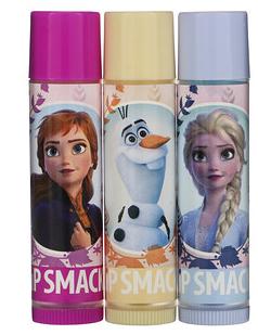 1. Lip Smacker, Frozen II,润唇膏,三件套,3 件,0.42 盎司(12.0 克).png