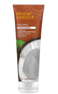 2.Desert Essence, 护发素,椰子,8 液量盎司(237 毫升).png