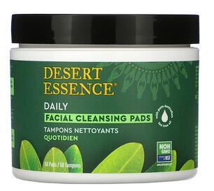 3.Desert Essence, 每日洁面片,50 片.png