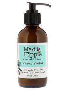 5.Mad Hippie Skin Care Products, 泡沫洗面奶,4.0液体盎司,118ml.jpg