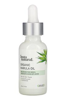 3.InstaNatural, 有机物马鲁拉树油,1 盎司(30 毫升).png