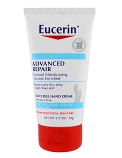 7.Eucerin, 高级修护手霜,无香型,2.7盎司(78克).png