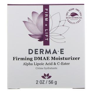 5。Derma E, 紧致霜,添加硫辛酸和C-酯,2盎司(56克).png