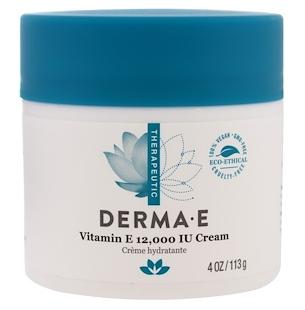 7.Derma E, 维生素E(12,000 国际单位)乳霜,4盎司(113克).png