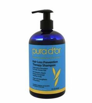 1. Pura D'or, 头发稀疏缓解洗发水.jpg