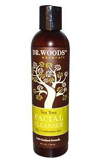 4.Dr. Woods, 茶树油洁面乳).png