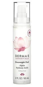6.Derma E, 睡眠面膜,面部去角质,2盎司(60毫升).png