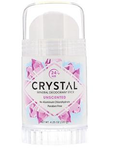 4.Crystal Body Deodorant, 矿物净味棒,无香味, 4.25 盎司 (120 克).png